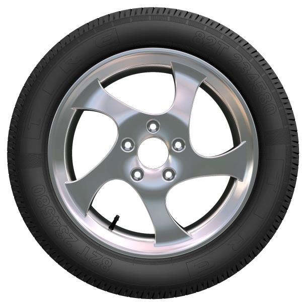 P205/65R15 AutoBiz Advent XL (Sample Tire)